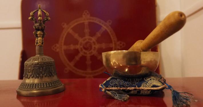 Cycle Dharma au quotidien