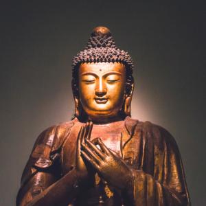 Voie du Bouddha