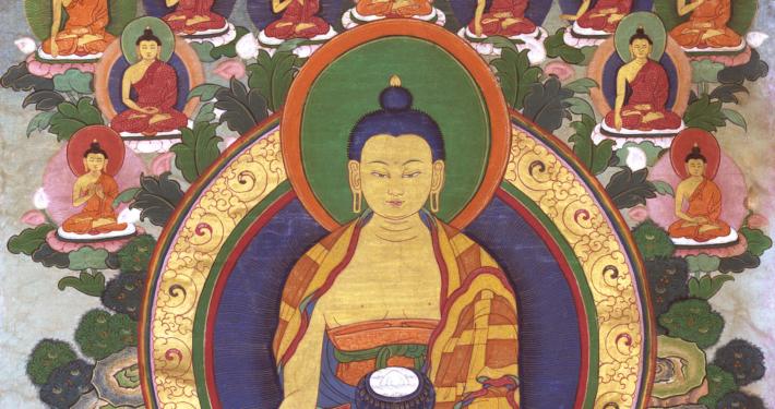 Week-ends de la Voie du Bouddha