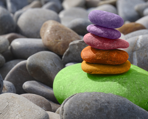 Pleine présence, pleine conscience ou mindfulness ?
